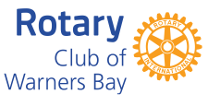 Rotary Club of Warners Bay